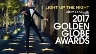 Golden Globes 2017 live streaming: Priyanka Chopra, Dev Patel to present at the 74th Golden Globe Awards, Jimmy Fallon to host - where to watch the Golden Globes Live