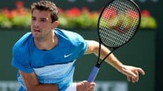 Grigor Dimitrov has won an important title Down Under