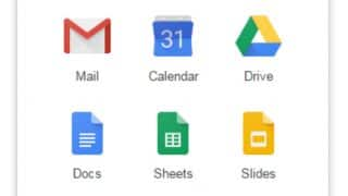 Google to shut older versions of Drive, Docs, and other G Suite apps in April