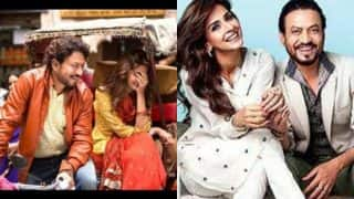 Hindi Medium Actress Saba Qamar Breaks Down While Talking About Humiliation She Faced For Being A Pakistani (Video)