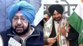 Congress has a better chance of winning the Punjab assembly elections: Know how