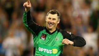 David Hussey retires after Big Bash semifinal loss