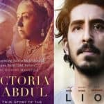 Lion, Victoria and Abdul: Hollywood movies based on Books by Indian Authors