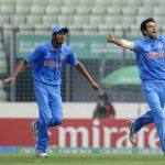 BCCI announce India's U-19 squad for ODIs against England; series to begin on January 30