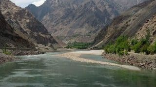 Not Concerned if India Diverts Water of Three Eastern Rivers, Says Pakistan