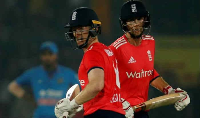 India vs England 1st T20 live score, updates and blog