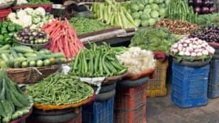 India's Annual Wholesale Price Inflation Rate Eases to 3.80 Per Cent in December 2018