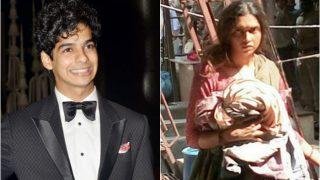 Not Jhanvi Kapoor or Sara Ali Khan, Shahid Kapoor's brother Ishaan Khattar starts shooting for his debut film with Deepika Padukone