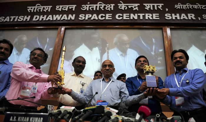 ISRO to launch 103 satellites in February in one go