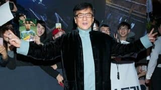 Not easy to work with Jackie Chan: Stanley Tong