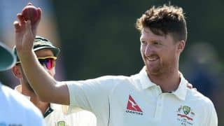 India vs Australia: India's tour will be tough, feels Australia pacer Jackson Bird