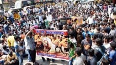 Jallikattu, cyclone, Amma's death: Chennai on the edge for the past two months