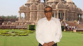 I eat beef and pork but I am a real Hindu: Justice Markandey Katju