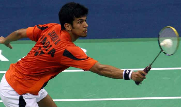 Image result for Malaysian Super Series: Ajay Jayaram beats India Open winner Viktor Axelsen in three sets