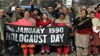 27 years since Kashmiri Pandits exodus: Anupam Kher says our voices should be heard