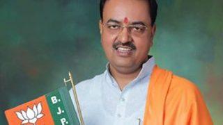 महाराष्ट्र विधानसभा चुनाव: केशव प्रसाद मौर्य ने कहा-भाजपा को वोट देने का मतलब है पाकिस्तान पर परमाणु बम गिराना