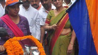UP चुनाव : अपना दल अकेले लड़ेगी चुनाव, भाजपा को बताया डायन