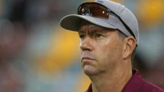 Stuart Law Steps Down as West Indies Head Coach to Take Coaching Role With Middlesex