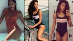 10 HOT pictures which prove Lisa Haydon will be a yummy mummy!