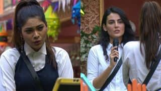 Bigg Boss 10 25th January 2017 episode preview: Lopa Mudra Raut asks Bigg Boss to let her out after getting slammed by ex-contestant Mandana Karimi