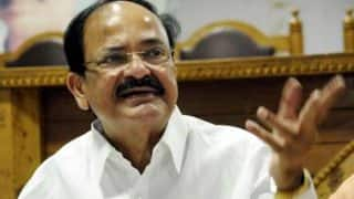 20 Rajasthan cities have become open defecation free, 190 by Dec 31, promises Venkaiah Naidu