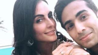 Mandana Karimi Says She Still Loves Her Husband And Doesn't Want To Divorce Him