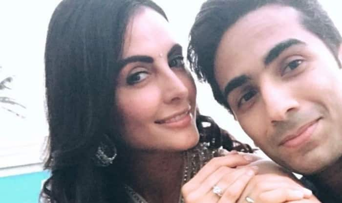 Mandana Karimi Files Domestic Violence Case Against Husband Of 6 Months