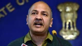 Students of Delhi Govt Schools Need Not Pay CBSE Fees: Education Minister Manish Sisodia