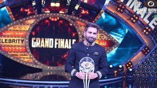 Bigg Boss 10 Grand Finale Winner LIVE Updates on Twitter: Manveer Gurjar is the winner of Bigg Boss 10! SEE PICTURES