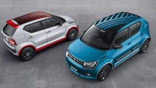 Maruti Suzuki Ignis bookings exceed 10,000 since India launch; waiting period reaches 3 months