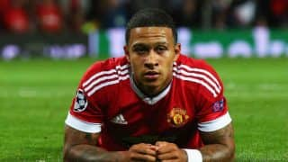 Memphis Depay seals Lyon transfer as Manchester United agrees to buy-back and sell-on clauses