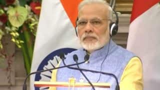 Narendra Modi wants you to talk about depression! Indian PM enlightens on Mental Illness in latest Mann ki Baat