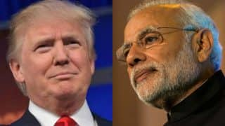 Narendra Modi-Donald Trump meeting in US: Two leaders to meet at 1:20 AM IST in the Cabinet Room of White House