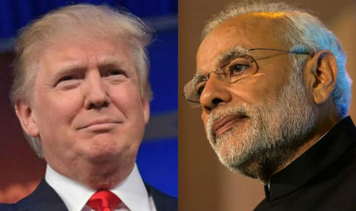US President Donald Trump calls Narendra Modi for first time, holds a 'great conversation'