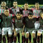 I-League 2017: Mohun Bagan, DSK end 0-0 after innumerable misses