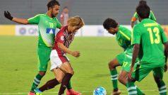 Mohun Bagan may miss all the matches at Rabindra Sarobar