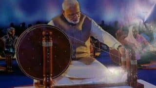 Row over Narendra Modi's picture on khadi calendar and diary: PMO says it is unnecessary