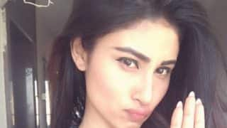 Naagin 2 hottie Mouni Roy gives a damn about haters!