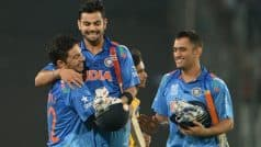 Champions Trophy 2017: Yuvraj Singh, MS Dhoni should play with freedom, says Virat Kohli