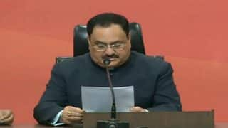 Halting and Reversing Incidence of Malaria, TB and HIV/AIDS Had Been Achieved: Health Minister JP Nadda