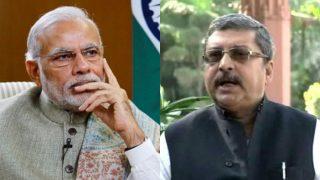 Kalyan Banerjee calls Prime Minister Narendra Modi 'son of a rat'! Tirnamool Congress MP is setting new lows in politics