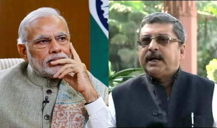 narendra modi and kalyan banerjee
