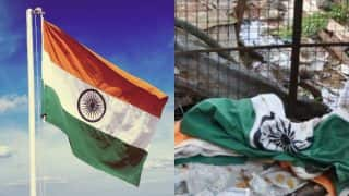 Republic Day 2017: How to legally dispose of soiled or torn national flag