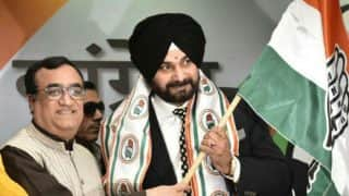 Sidhuisms: Top 6 quotes by Navjot Singh Sidhu in his first press conference after joining Congress party