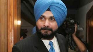 Punjab polls 2017: Navjot Singh Sidhu to officially join Congress today