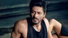 Raees Shah Rukh Khan is SUPER IMPRESSED by this woman- Watch video