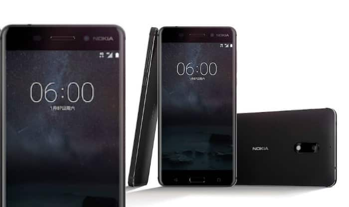 Nokia's first Android smartphone, Nokia 6 architectured in ...