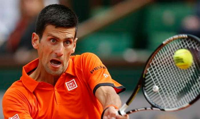 Andre Agassi will coach Novak Djokovic at the French Open