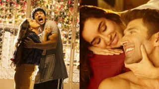 Shraddha Kapoor-Aditya Roy Kapoor starrer Ok Jaanu day 1 box office reports: Starts off with a decent opening