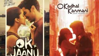 OK Jaanu vs OK Kanmani: Did the Aditya-Shraddha starrer outrun the original movie?